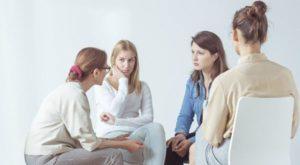 Психологічні тренінги, групові заняття